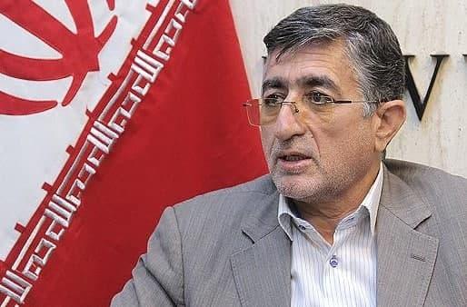 نماینده مردم پلدختر در مجلس شورای اسلامی