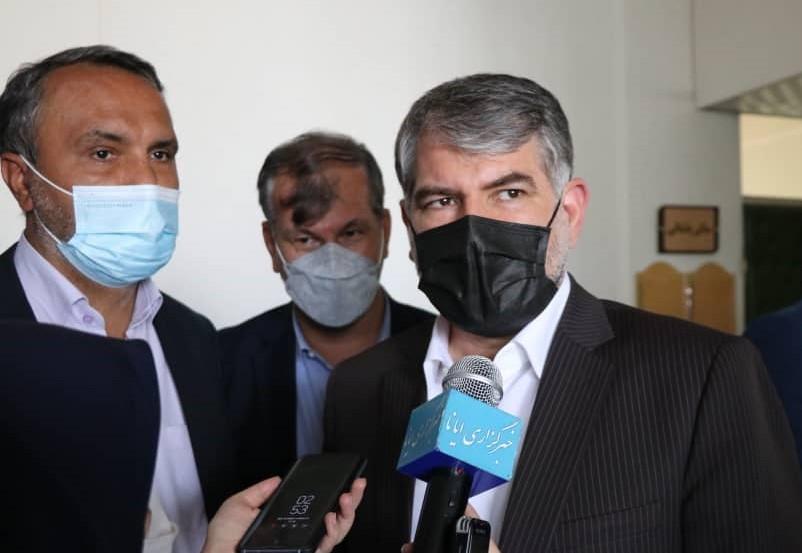 دکتر ساداتینژاد: طرح تحویل امانی نهاده به عشایر اجرا میشود